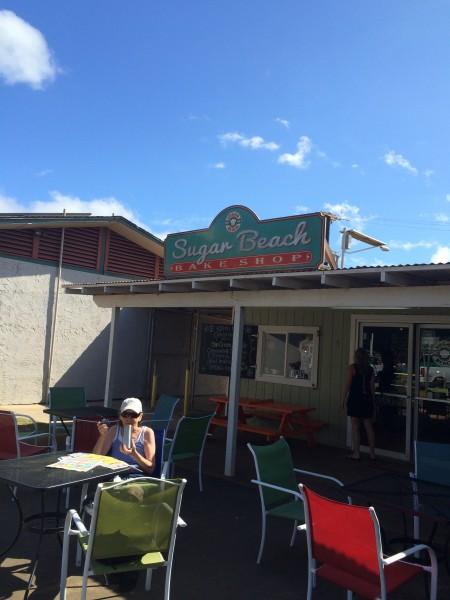 Sugar Beach Bake Shop(シュガービーチ ベイクショップ)
