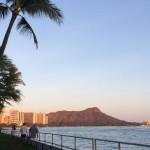 ハワイ旅行記 2017 準備編1 予定表を公開!