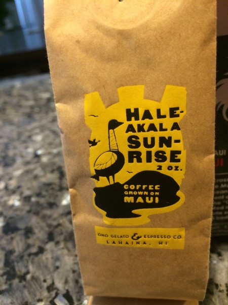 Ono Gelato Coffee