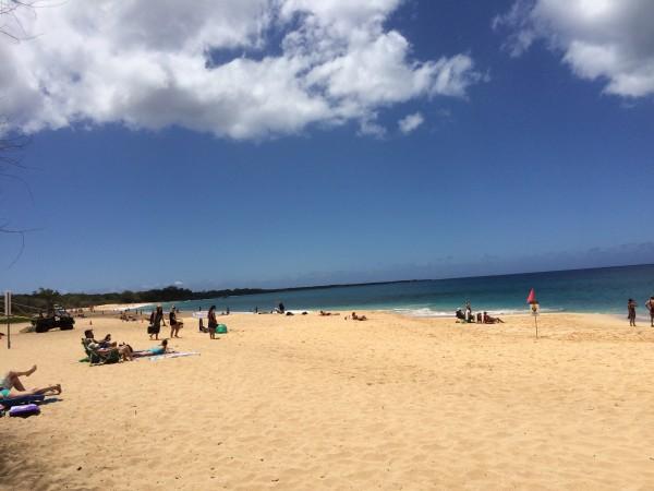 Makena Beach(マケナビーチ)2