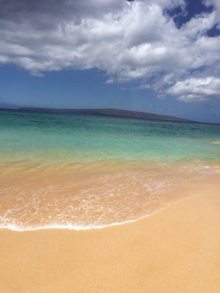 Makena Beach(マケナビーチ)1