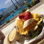 ハワイ旅行記2015 Vol.3 ラベンダーファーム ~ マケナビーチ ~ プール