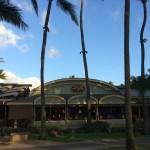 ハワイ旅行記2015 Vol.4 Paia(パイア)~Mama's Fish House(ママズフィッシュハウス)でディナー