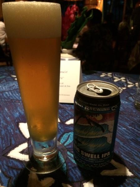Maui BrewingのBig Swell IPA
