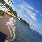ハワイ旅行記2015 Vol.7 ラハイナを散策~Coconuts Fish Cafeでディナー