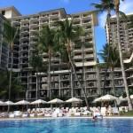 ハワイ旅行記2015 Vol.17 – ハレクラニのオーキッド・プールとカクテルパーティー