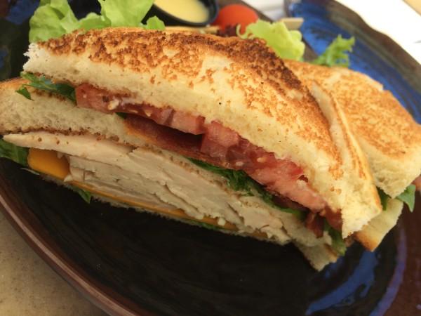 サンドイッチ(拡大)