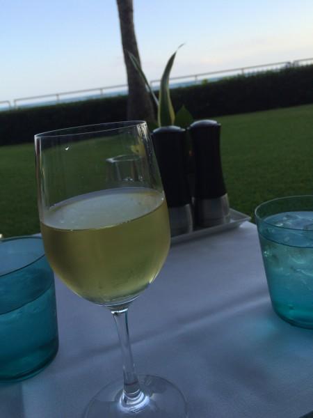 白ワイン(グラス)