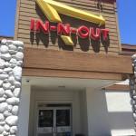 カリフォルニア限定!In-n-out(インアンドアウト)に行こう!