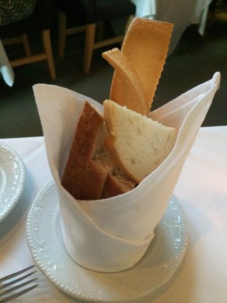 Valentino(ヴァレンチノ)パン
