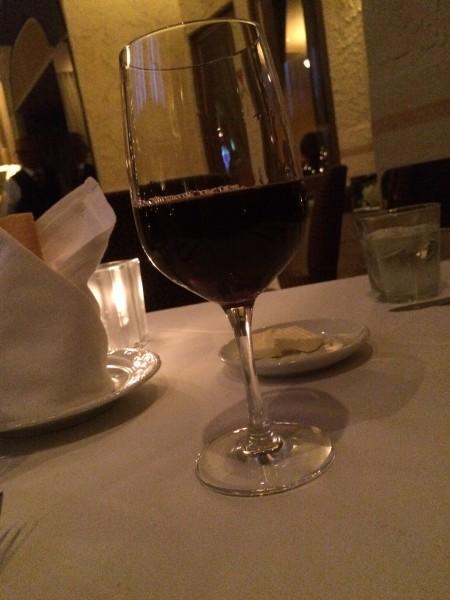 Valentino(ヴァレンチノ)赤ワイン