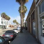 食事、ショッピング、雰囲気、すべて良し!Venice Beach(ベニスビーチ)へ行こう!