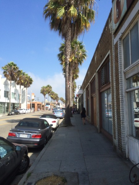 Venice Beach(ベニスビーチ)