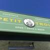 ハリウッドの小洒落たフレンチレストラン!Petit Trois