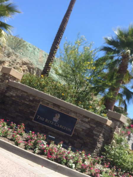 Ritz Carlton Rancho Mirage (2)