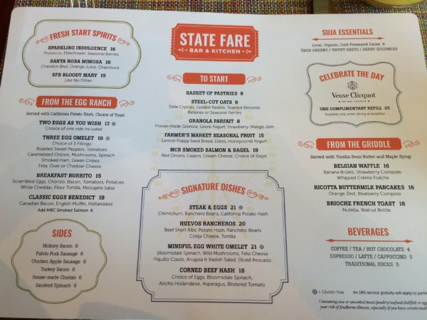 State Fare Bar and Kitchen (4)