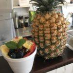 ハワイ旅行記2017 Vol.7 – Hawaiian Crownのアサイーボウル~Surfjack HotelのOlive & Oliver~B.Patisserie(ビー・パティスリー)