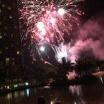 ハワイ旅行記2017 Vol.9 – ヒルトンハワイアンビレッジ~Fete(フェテ)でディナー~ヒルトンの花火