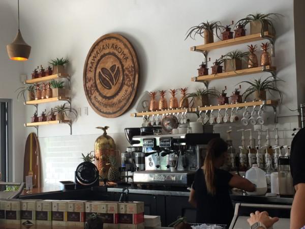 Hawaiian Aroma Cafe
