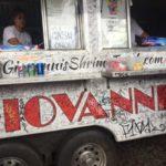 ハワイ旅行記2017 Vol.11 – Giovanni's(ジョバンニ)のガーリックシュリンプとBlue Water Shrimp(ブルーウォーターシュリンプ)のディナー