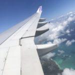 ハワイ旅行記2017 Vol.1 – ワイキキに到着!~Nico's Pier38(ニコスピア38)でランチ