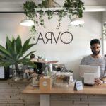 ハワイ旅行記2017 Vol.2 – Arvo Cafe~Waiola Shave Ice(ワイオラ・シェイブアイス)