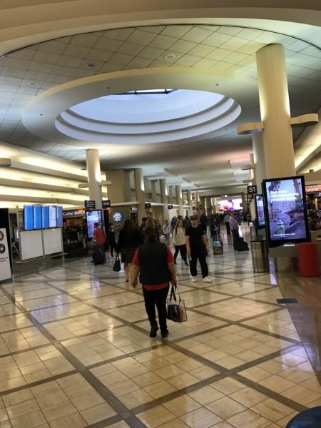 LAX Terminal5