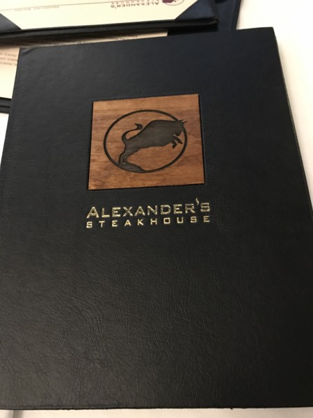 Aleander's Steakhouse