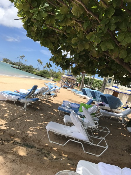 Kahala Pool and Beach