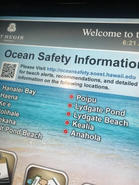 Ocean Info