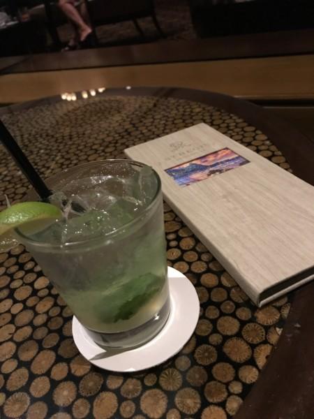 St. Regis Bar