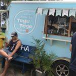 ハワイ旅行記2017-カウアイ編-Vol.7 – キラウェア灯台とTege Tegeのシェイブアイス