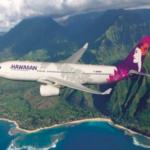 朗報!ハワイアン航空とJAL(日本航空)が提携!!