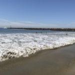 子連れでも安心!Corona Del Mar State Beach(コロナ・デル・マー・ステート・ビーチ)