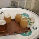 サンディエゴ旅行記Vol.1-モダン・タイムズのビールとMadisonでディナー
