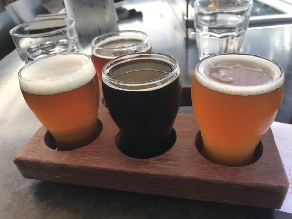 View Point Brewing