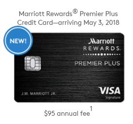 Marriott Premier Plus