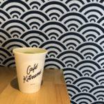 日本旅行記2018 Vol.13-表参道、青山を散策!Cafe Kitsune(カフェ・キツネ)
