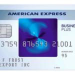 ANAマイルを倍速、しかも無料で貯める!AMEX Blue Business Plusクレジットカード!